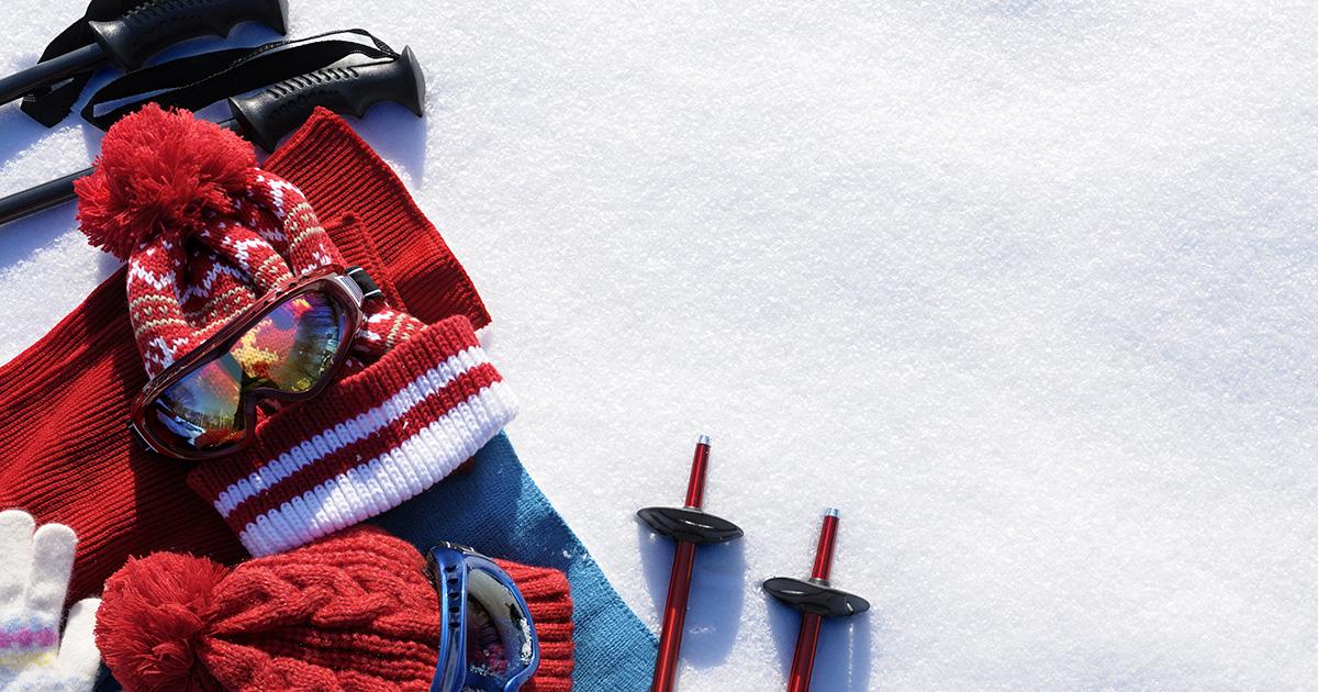 Equipement ski